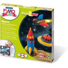 Набор для детей «Космос»
