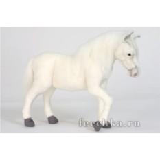 Мягкая игрушка Лошадь Паломино от HANSA