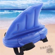 Надувной аксессуар для плаванья Акулий плавник
