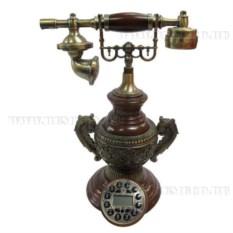 Декоративное изделие Телефон (в форме сосуда)