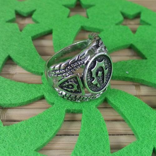Кольцо Орды из Warcraft