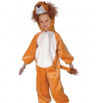костюм льва 4-6,7-9лет