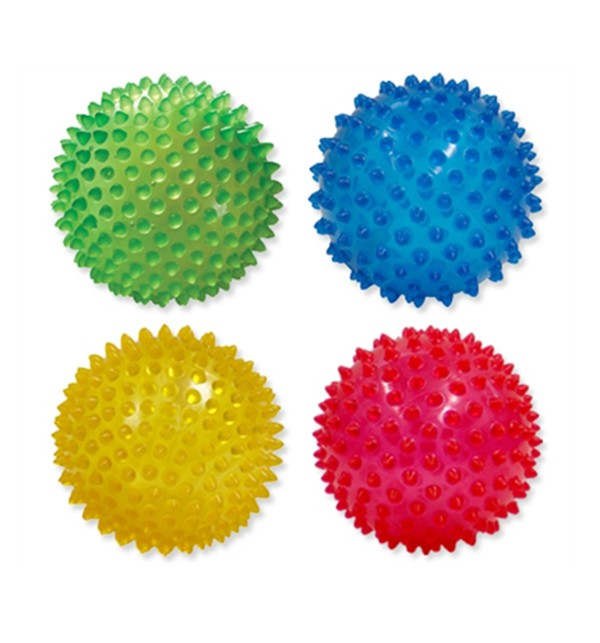 Набор светящихся мячей Edushape
