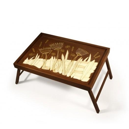 Столик для завтрака в постели «Скрытый Смысл»