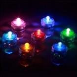 Набор водонепроницаемых светодиодных свечей