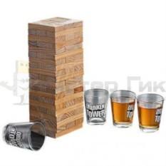 Набор Пьяная башня