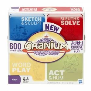 Игра на английском языке Cranium