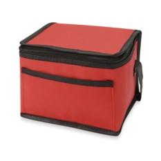 Красная сумка-холодильник Альбертина