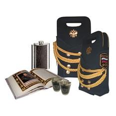 Подарочный набор Честь мундира: ФСБ