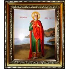Икона Диомид Тарсянин. Святой мученик Никейский врач