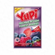 Растворимый напиток YUPI Лесные ягоды