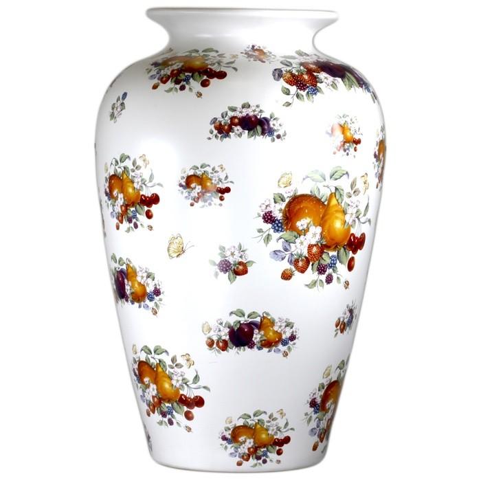 Ваза декоративная 53 см, Ягоды и фрукты Great Wall