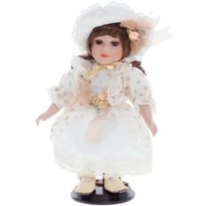 Фарфоровая кукла Сонечка