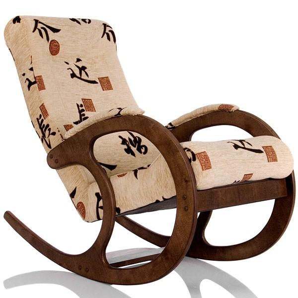 Кресло-качалка Токио
