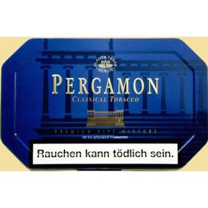 Табак трубочный Planta Pergamon