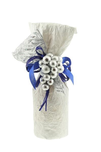 Подарочная упаковка Льдистый виноград