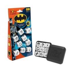 Настольная игра Кубики историй. Бэтмен