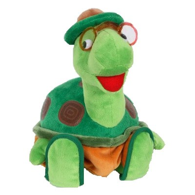 Игрушка «Черепаха тётя Мотя»