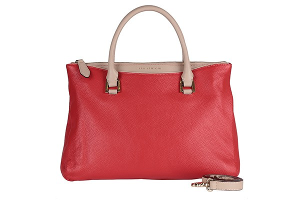 Женская сумка Leo Ventoni