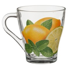 Кружка Лимоны