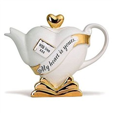 Чудо-чайник Сердце