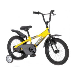 Велосипед UNIVEGA  Dyno 160 Alloy  (2010)