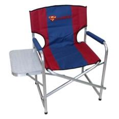 Складное кресло со столиком SuperMax