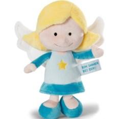 Мягкая игрушка Nici Голубой ангел-хранитель