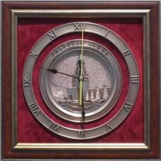 Часы Символика Кремля