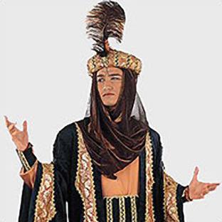 SPA-день «Султан»