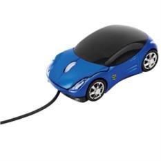 Мышка оптическая «Спорткар»