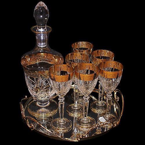 Подарочный набор для водки Соломон