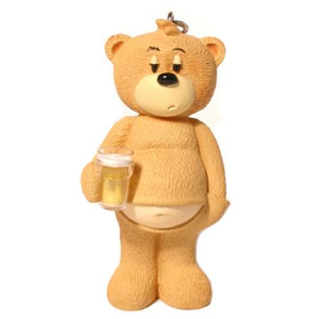 Медведь Джон Смит