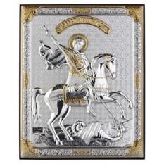 Картина Георгий Победоносец (золото)