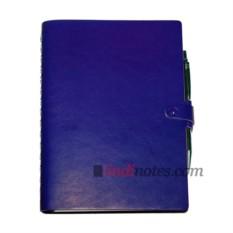 Ежедневник inTempo Cabala Blue
