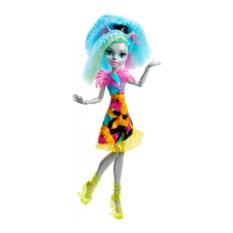 Кукла Mattel Monster High Сильви Тимбервулья