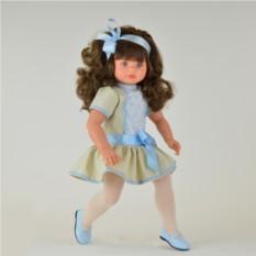 Кукла ASI Пепа