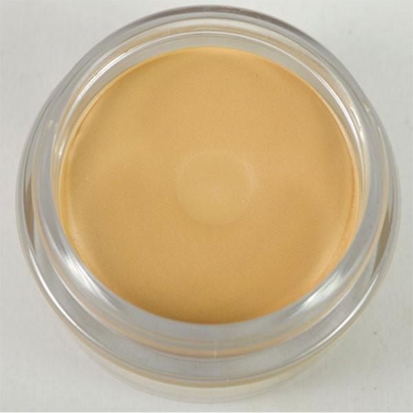 Водостойкий тон-гель (светло-золотистый тон)