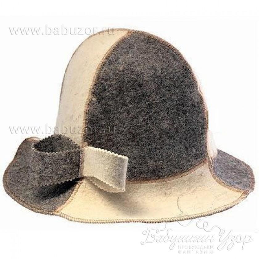 Шляпка банная Сударыня детская