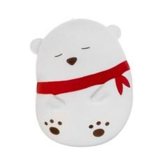 Мягконабивная игрушка Спящий мишка