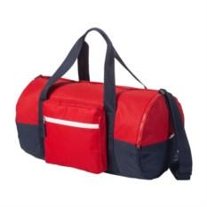 Красная спортивная сумка Oakland