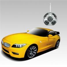 Радиоуправляемый конструктор-машинка BMW