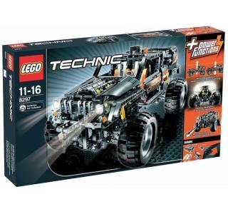 Набор Lego Technic Внедорожник