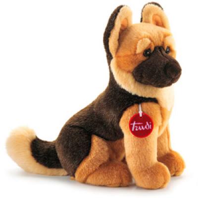 Немецкая овчарка «Фред»