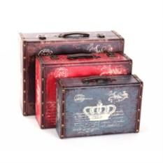 Набор чемоданов Винтаж