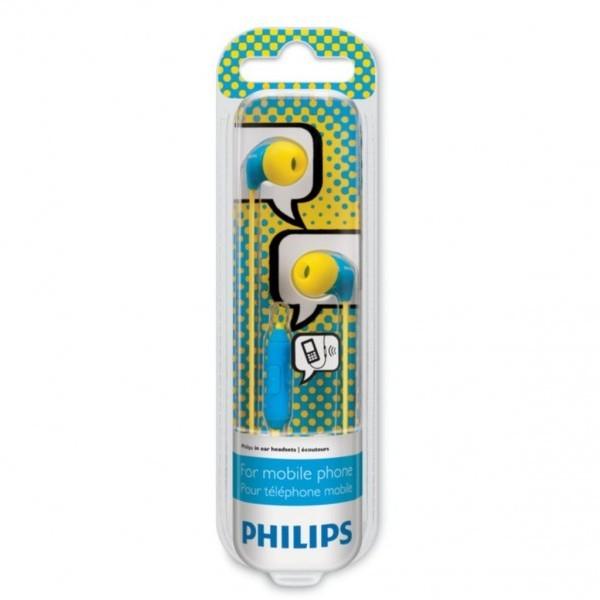 Гарнитура для мобильного телефона Philips SHE3575YB/10