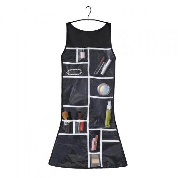 Органайзер для туалетных принадлежностей Little black dress
