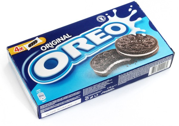 Печенье OREO