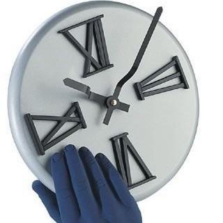 Часы Часы в руке