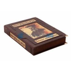 Подарочная книга Иллюстрированный Нострадамус